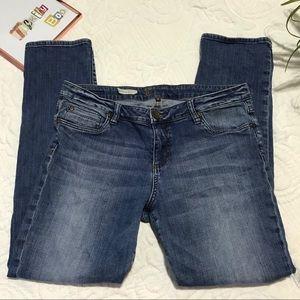 Kut from the Kloth | Catherine Boyfriend Jeans